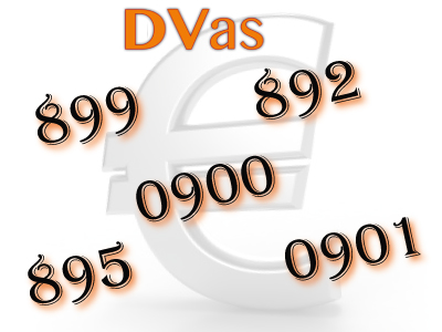 numerazioni a valore aggiunto Data Voice